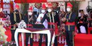 Hebat! Tiga Aplikasi Diluncurkan Tepat di HUT ke-57 Provinsi Sulut