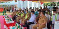 Perhatian Pemprov Sulut, Gedung Islamic Center di Bolmut Mulai Dibangun
