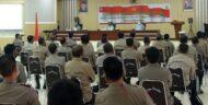 Polda Sulut Luluskan 70 Anggota Polri, Ikuti Pendidikan PAG Tahun Anggaran 2021